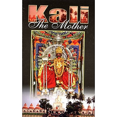 Kali the Mother, New Book (9788175050402)