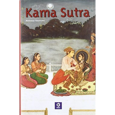 Kama Sutra (Spanish Edition), Used Book (9788497648592)