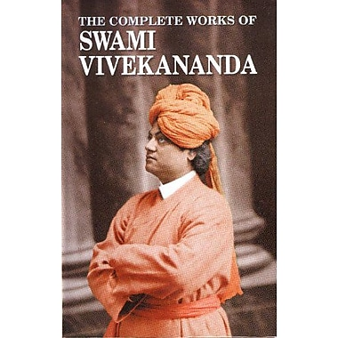 Complete Works of Swami Vivekananda, Volume 8 pb, New Book (9788185301556)
