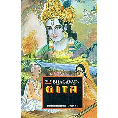 Bhagavad-Gita (The Song of God), New Book (9788120813908)
