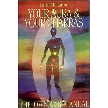 Your Aura and Your Chakras: The Owner's Manual, Used Book (9788120817456)