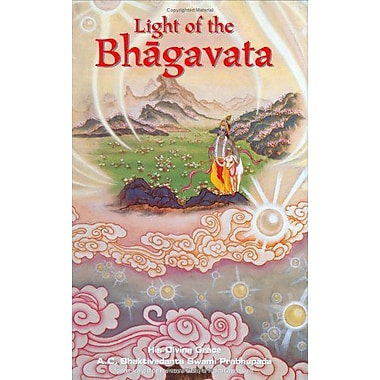 Light of the Bhagavata, Used Book (9789171492678)