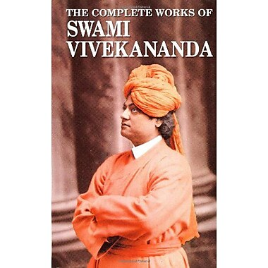 The Complete Works of Swami Vivekananda: Vol. 2 pb (9788185301495)