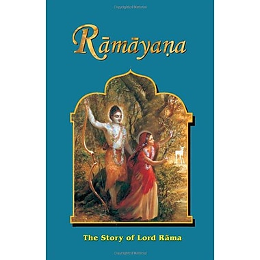 Ramayana - The Story of Lord Rama, New Book (9788190829267)