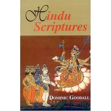 Hindu Scriptures, New Book (9788120817708)