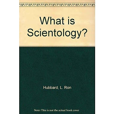 What is Scientology?, New Book (9788778166364)
