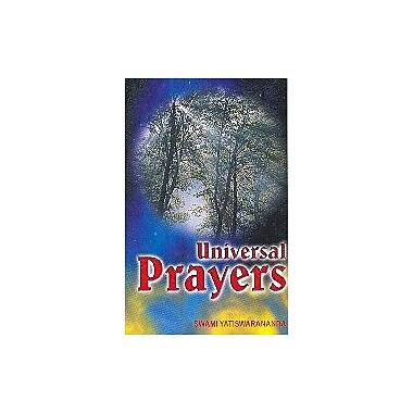Universal Prayers, New Book (9788171205110)