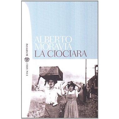 La Ciociara (I Grandi Tascabili) (Italian Edition), Used Book (9788845248368)