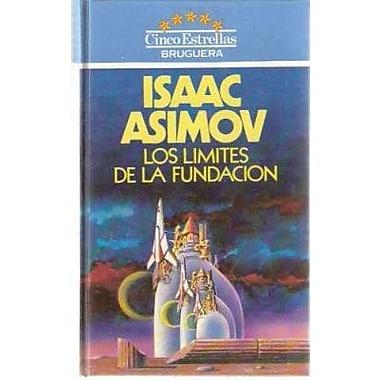 Los Limites de la Fundacion, New Book (9788402096418)