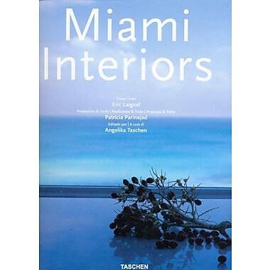 Miami Interiors (9783822824580)