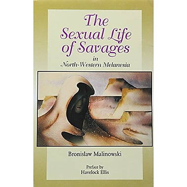 Sexual Life of Savages (9788130702926)