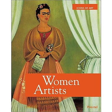 Icons of Women Artists, New Book (9783791329673)