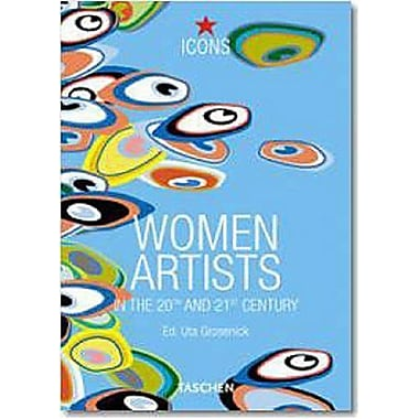 Women Artists (Icons), Used Book (9783822824375)
