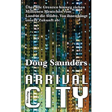 Arrival City, Used Book (9783896673923)