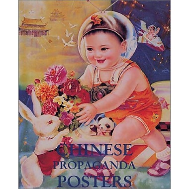 Chinese Propaganda Posters: From Revolution to Modernization, New Book (9789054960096)