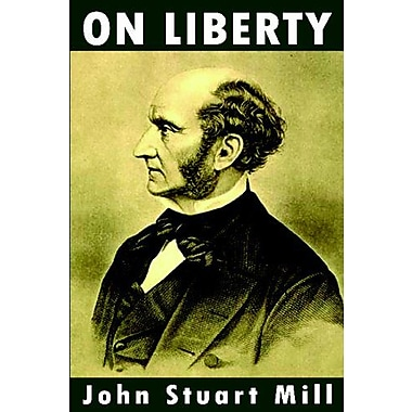 On Liberty, Used Book (9789568356262)