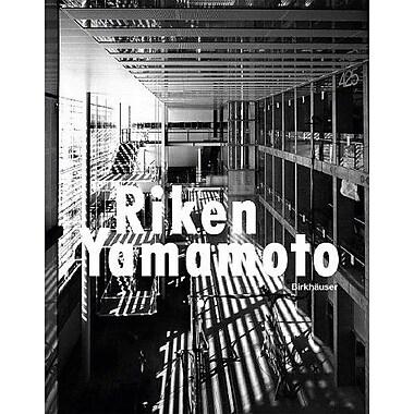 Riken Yamamoto (German and English Edition), New Book (9783764359614)