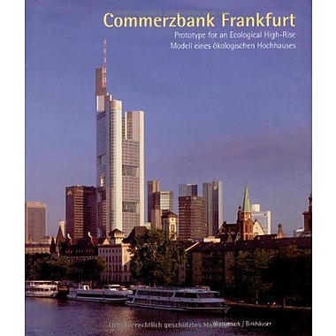Commerzbank (Watermark Publications, London) (German Edition) (9783764357405)