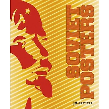 Soviet Posters: The Sergo Grigorian Collection, New Book (9783791337524)