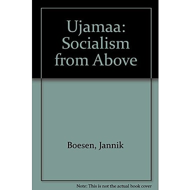 Ujamaa: Socialism from Above, Used Book (9789171061249)