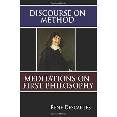 Discourse on Method and Meditations on First Philosophy, New Book (9789562915571)