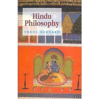 Hindu Philosophy, Used Book (9788120813724)