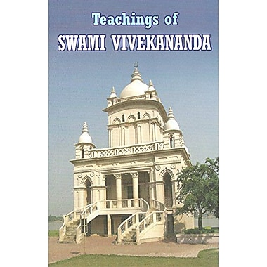 Teachings of Swami Vivekananda, Used Book (9788185301877)