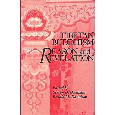 Tibetan Buddhism Reason and Revelation, Used Book (9788170303763)