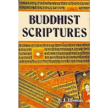 Buddhist Scriptures, New Book (9788177690828)