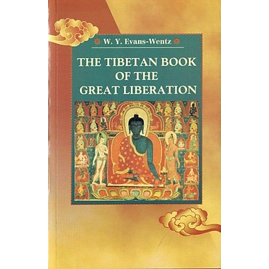 The Tibetan Book of the Great Liberation (9788177690262)