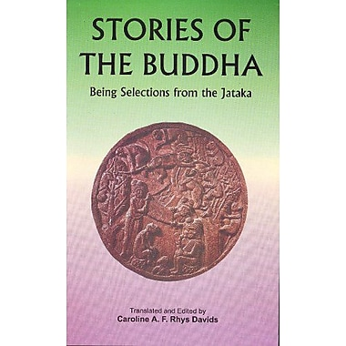 Stories of The Buddha: Being Selections From The Jataka, Used Book (9788177692921)