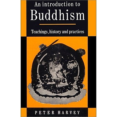 An Introduction to Buddhism: Teaching, History and Practice, New Book (9788121504935)