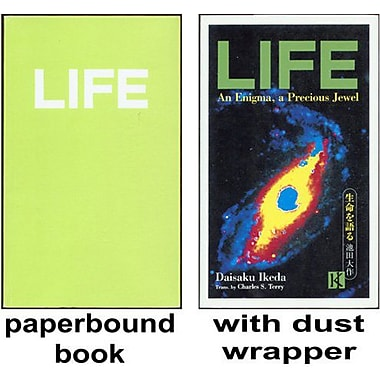 Life An Enigma, a Precious Jewel, Used Book (9784770011183)