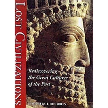 Lost Civilizations: Rediscovering the Great Cultures of the Past, New Book (9788880957010)