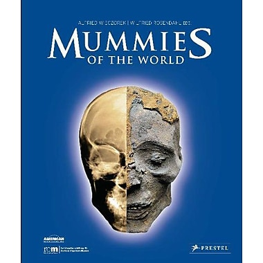 Mummies of the World, Used Book (9783791350301)