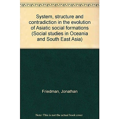 System, structure, and contradiction in the evolution of