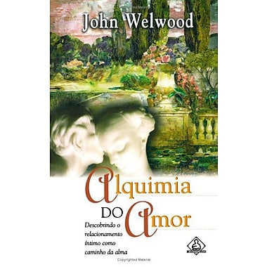 Alquimia do Amor (Portuguese Edition), Used Book (9788500001734)