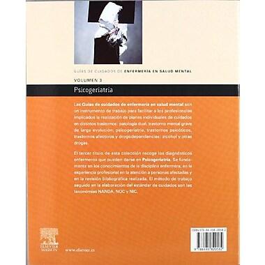 Psicogeriatría Vol.3 (9788445820582)