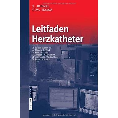 Leitfaden Herzkatheter (German Edition), Used Book (9783798518803)