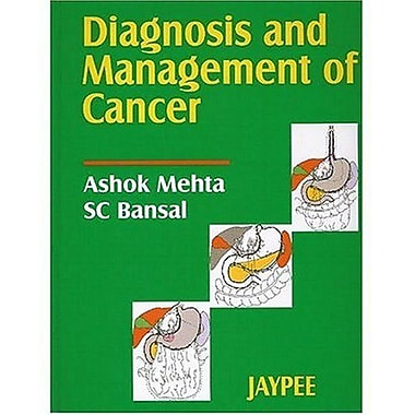 Diagnosis and Management of Cancer, Used Book (9788180612121)