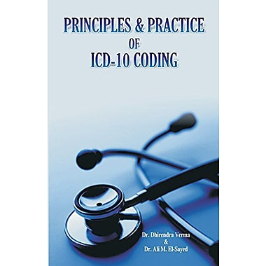 Principles & Practice Of ICD-10 Coding, Used Book (9788190381222)