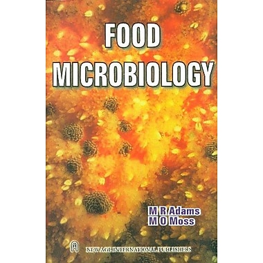 Food Microbiology, New Book (9788122410143)