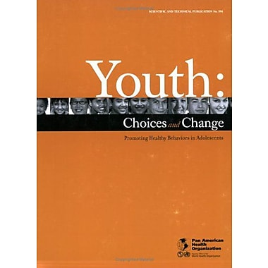 Youth: Choices and Change (Scientific and Technical Publication), New Book (9789275115947)