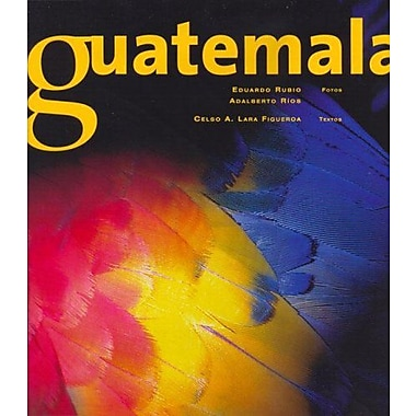 Guatemala (Spanish Edition), New Book (9788497850216)