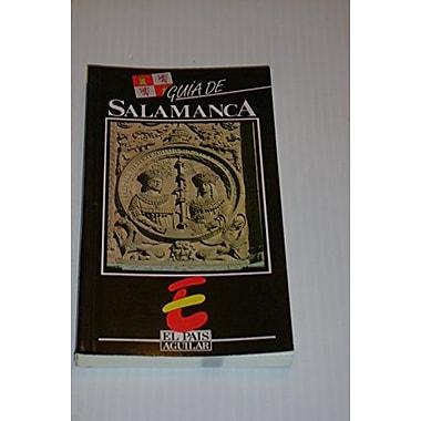 Guia de Salamanca (Spanish Edition), Used Book (9788403590410)