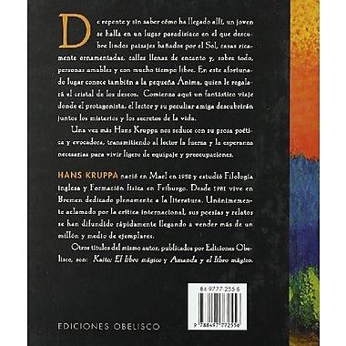 Cristal de Los Deseos, El (Spanish Edition) (9788497772556)