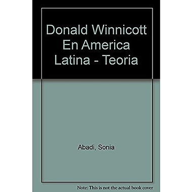 Donald Winnicott En America Latina - Teoria (Spanish Edition), Used Book (9789507248764)