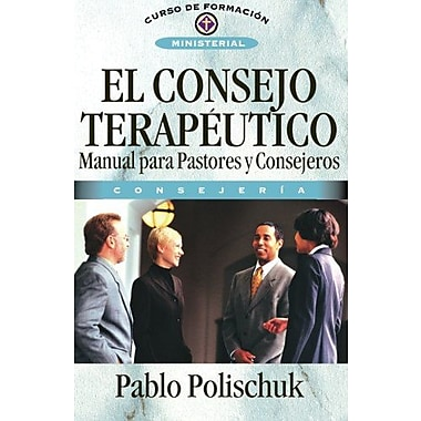 El consejo terapEutico (Spanish Edition), New Book (9788476457283)