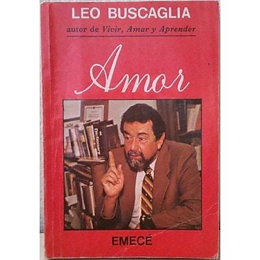 Amor, Used Book (9789500405539)