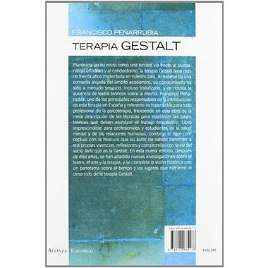 Terapia Gestalt / Gestalt Therapy: La via del vacio fertil / The way of the Empty Fertile (Spanish Edition) (9788420684178)